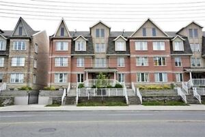 Amazing  &Bright 3-Bdrm Condo Steps to Ttc @Warden Ave