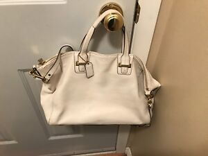 Authentic Coach purse Gently used