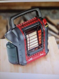 Mr Heater Outdoor Portable Buddy Propane Heater