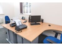 Serviced Office Available - 140 sqft appox.
