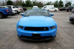 2012 Ford Mustang GT CS CERTIFIED & E-TESTED! **SUMMER SPECIAL!*