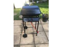 Brand new 2 burner gas barbecue with instructions