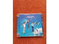 Take That - The Circus Original Audio CD