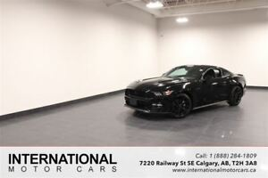 2016 Ford Mustang GT 5.0 LITRE! *LOWEST PRICE IN CANADA*