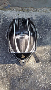 VARIETY OF MOTORCYCLE / ATV HELMETS, DETAILS & PRICES IN POST