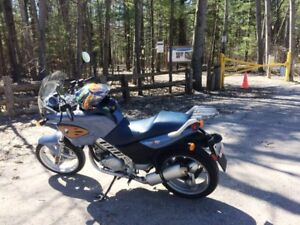 $3,000 OBO RUSH - with ABS, heated grips, ready to ride anywhere
