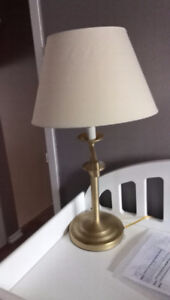 Desk lamp in good  and clean condition