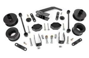 "Rough Country 2.5"" Series II Suspension Lift Kit,"