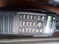 Motorola dp 36oo