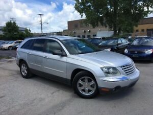 CHRYSLER PACIFICA 2004 AUTO/AWD/AC/CUIR/TOIT/6 PASSAGERS !!