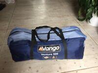 Vango Venture 500 5 Man Tent
