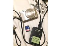 URGENT sale: Canon Powershot SX620 HS + 32GB SD card + spare battery bundle