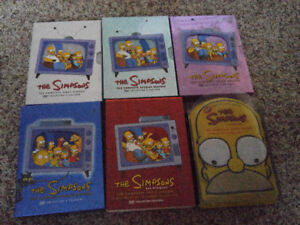 Simpsons collectors edition