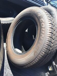 Tires - Toyo Open Country