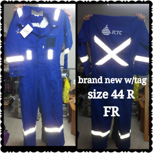 Men's brand new and men's used coveralls