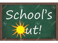 AUTUMN SCHOOL HOLIDAYS ENJOY THE SUN ON THE COSTA BLANCA