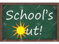AUTUMN SCHOOL HOLIDAYS ENJOY THE SUN ON THE COSTA BLANCA