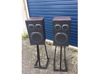 Goodmans Speakers Studio Pro 100