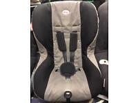 Brittax Car Seats