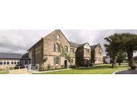 Chef de Partie - Haighton Manor, Near Preston