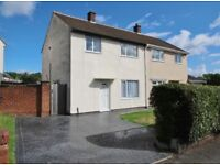 Lovely refurbished 3bed home in Bentley, Walsall