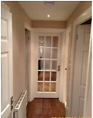 URGENT Double room in a lovely 2 bed flat