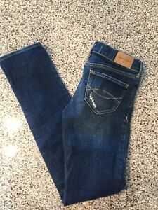 Girls Ambercombie Jeans Old Navy Jeans