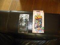 2 New marvel iphone cases £4 for both