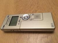 Olympus WS~310m digital voice recorder
