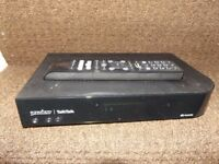 Youview Box and remote (factory modified and upgraded) collector maybe