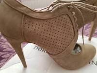 New Dorothy Perkins shoes