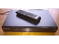 Samsung BD-J4500R Blu Ray Player