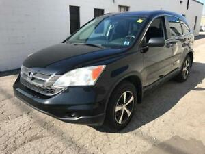 2010 Honda CR-V LX AWD NO ACCIDENT