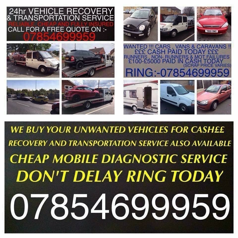 d824e7ae4d76e8 MOT FAILURES SCRAP AND DAMAGED CARS VANS OR WHY! CASH PAID ON THE SPOT!  £150-£3000!