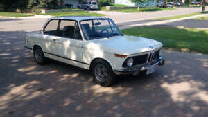 BMW 1502 imported from Germany