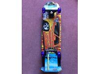 "Dr Grind 28"" Maple Skateboard - brand new"