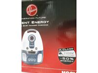 Hoover Silent Energy Pets Cylinder Vacuum Cleaner - Brand New
