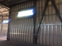 Steel Stud Framers and Drywaller tappers  req