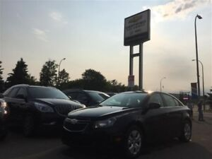 2014 Chevrolet Cruze LT *Remote Start* *44299 KMs*
