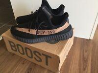 Adidas Yezzy boost 350 v2 sply size 10