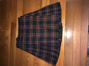 St Teresa catholic school girls uniform kilt