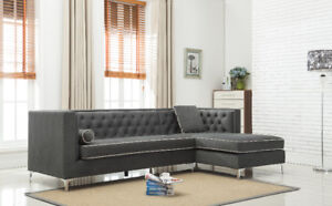 Hometown Furniture --- New couches amazing prices