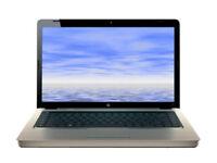 17.3-inch HP G72 Windows 7 Laptop- 3GB RAM, 320GB HDD