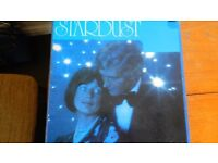 "Boxed set of Lps "" STARDUST """