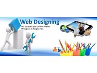 Quality Website design at Cheap Price | affordable packages