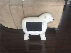 Polar bear tv