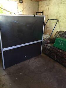 Télévision 60po Toshiba HD