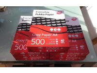 Pukka Copy/Printer Paper A4 - Offers please