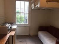 bedsit in a house share in brixton no deposit all bills included