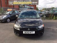 Mitsubishi Colt 1.3 CZ2 5dr LADY OWNER FROM NEW,2 KEYS,